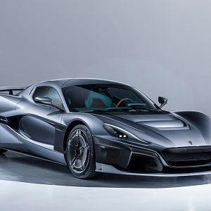 Rimac C_Two A