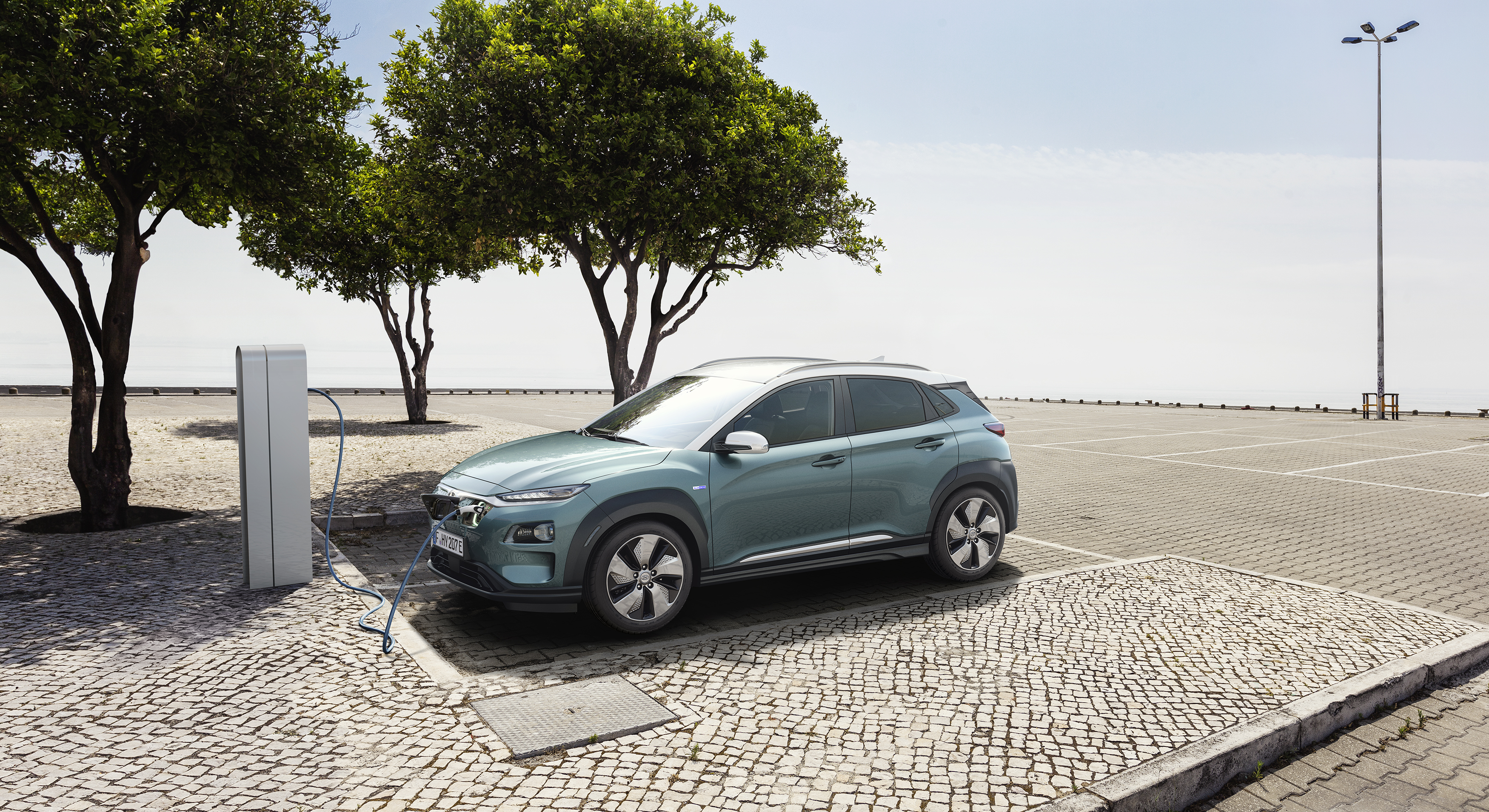 All-New Hyundai Kona Electric (1)