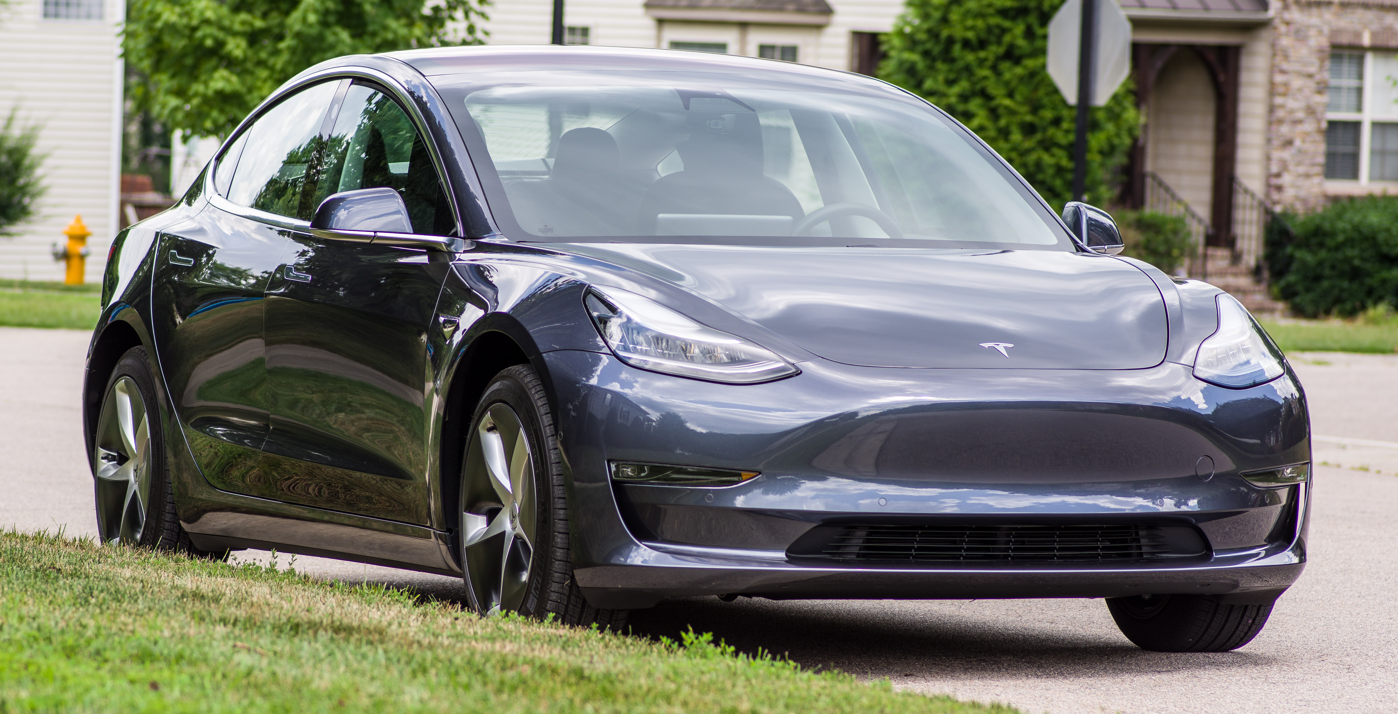 Munro says Tesla Model 3 is profitable | Page 3 | Inside EVS Forum